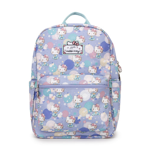 JU-JU-BE MIDI BACKPACK - KIMONO KITTY