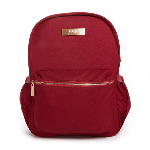Midi Backpack - Tibetan Red