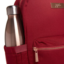 Load image into Gallery viewer, Midi Backpack - Tibetan Red