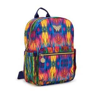 JU-JU-BE MIDI BACKPACK - WONDER WOMAN 1984