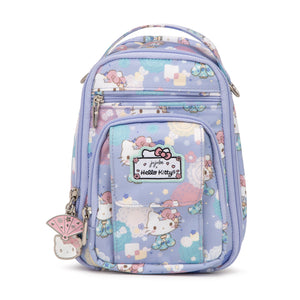 JU-JU-BE MINI BRB BACKPACK - KIMONO KITTY