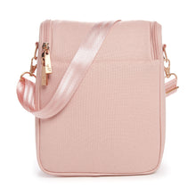 Load image into Gallery viewer, JU-JU-BE BE COOL COOLER BAG - CHROMATICS BLUSH