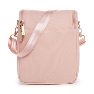 JU-JU-BE BE COOL COOLER BAG - CHROMATICS BLUSH