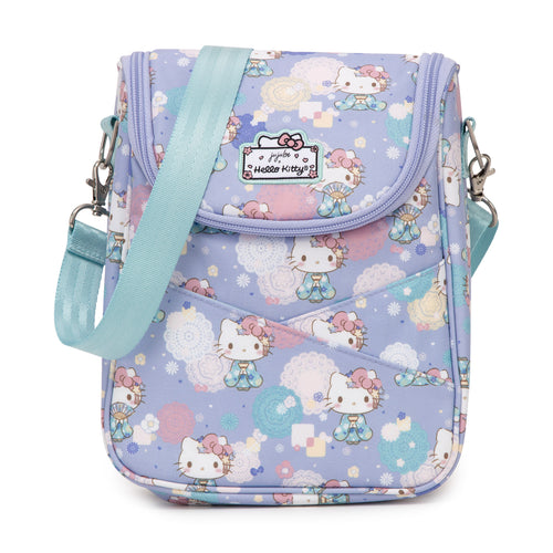 JU-JU-BE BE COOL COOLER BAG - KIMONO KITTY