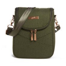 Load image into Gallery viewer, JU-JU-BE BE COOL COOLER BAG - CHROMATICS OLIVE ROSE 2.0