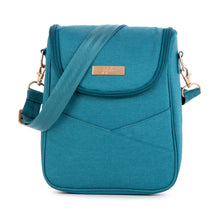 Load image into Gallery viewer, JU-JU-BE | BE COOL COOLER BAG | CHROMATICS TEAL LAGOON