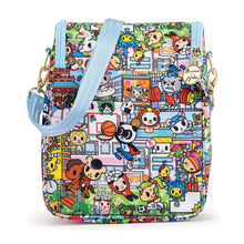 Load image into Gallery viewer, JU-JU-BE - BE COOL COOLER BAG - TEAM TOKI