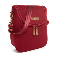 Load image into Gallery viewer, JU-JU-BE BE COOL COOLER BAG - CHROMATICS TIBETAN RED