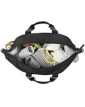 Load image into Gallery viewer, Riverside Ultra Diaper Satchel - Black