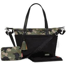 Load image into Gallery viewer, Skip Hop Neoprene Tote - Camo