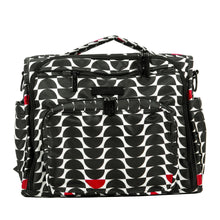 Load image into Gallery viewer, JU-JU-BE B.F.F. CONVERTIBLE BACKPACK - BLACK WIDOW