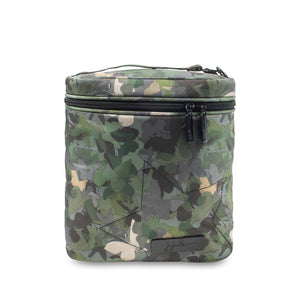 JU-JU-BE FUEL CELL LUNCH BAG - BUTTERFLY FOREST