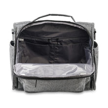 Load image into Gallery viewer, JU-JU-BE B.F.F. CONVERTIBLE BACKPACK - GRAY MATTER
