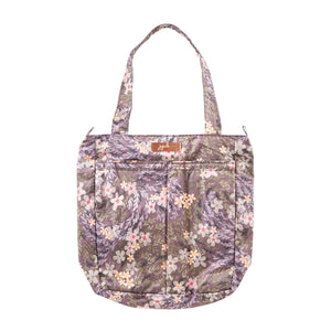 JU-JU-BE BE LIGHT TOTE - SAKURA AT DUSK