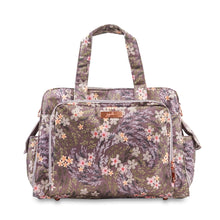 Load image into Gallery viewer, JU-JU-BE BE PREPARED LARGE NAPPY BAG - SAKURA AT DUSK