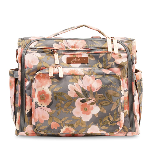 JU-JU-BE B.F.F. CONVERTIBLE BACKPACK - WHIMSICAL WHISPER