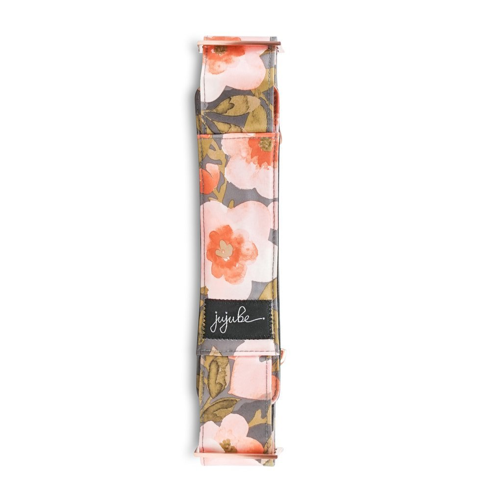 JU-JU-BE | MESSENGER STRAP | WHIMSICAL WHISPER