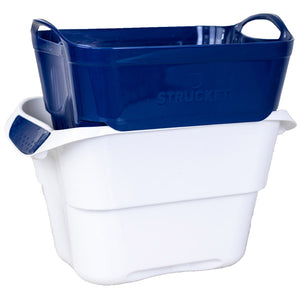 STRUCKET - STRAINER BUCKET - NEW ZEALAND ONLY