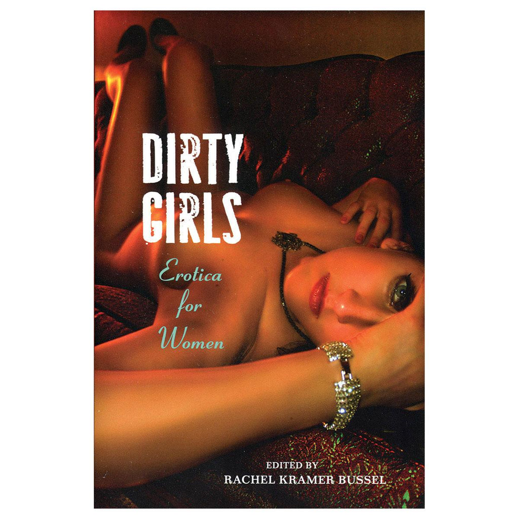 Dirty Girls: Erotica for Women - Casual Toys