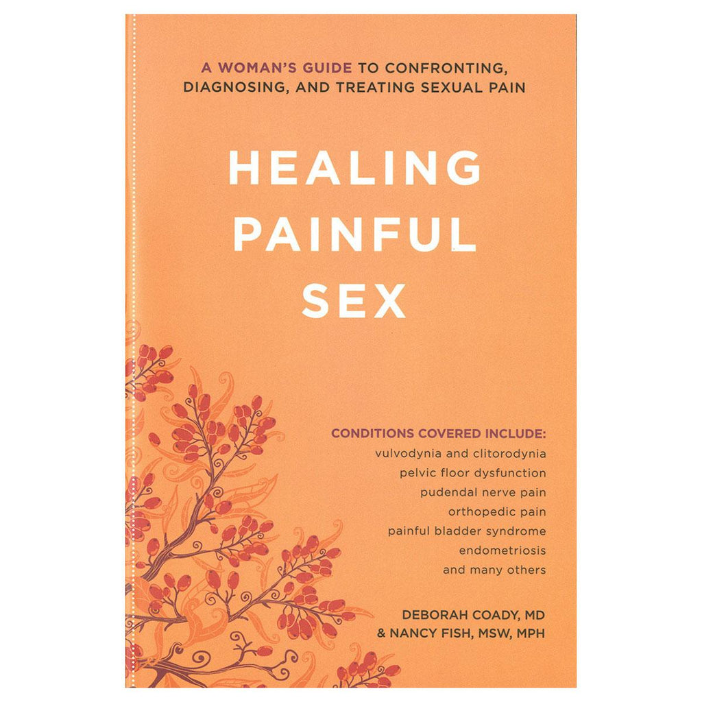 Healing Painful Sex - Casual Toys