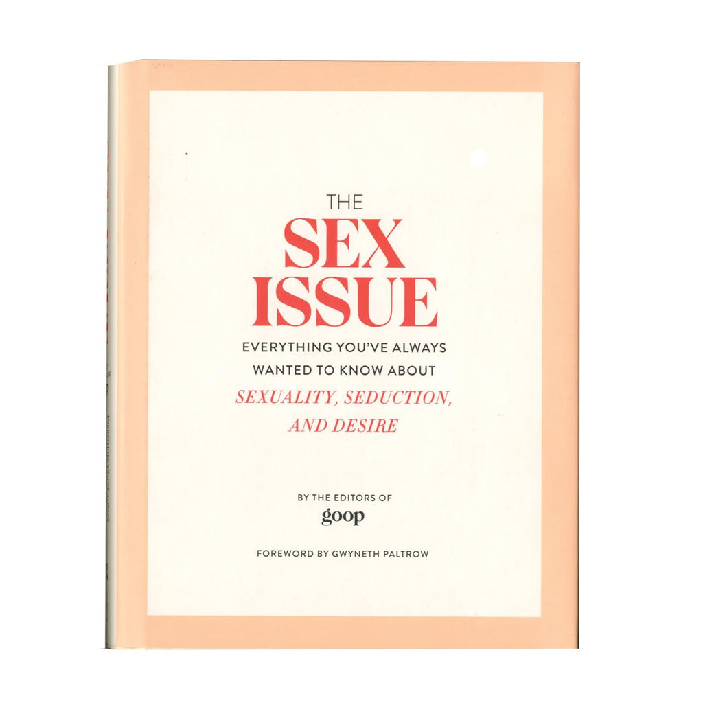 The Sex Issue - Casual Toys