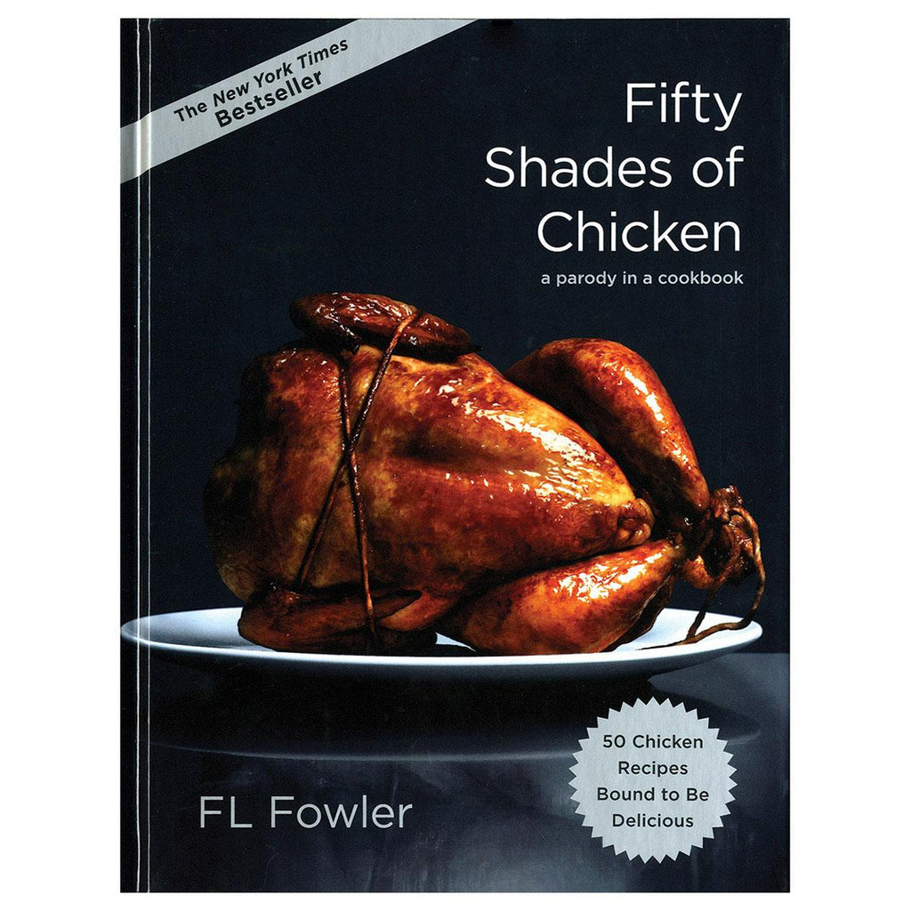 Fifty Shades of Chicken - Casual Toys