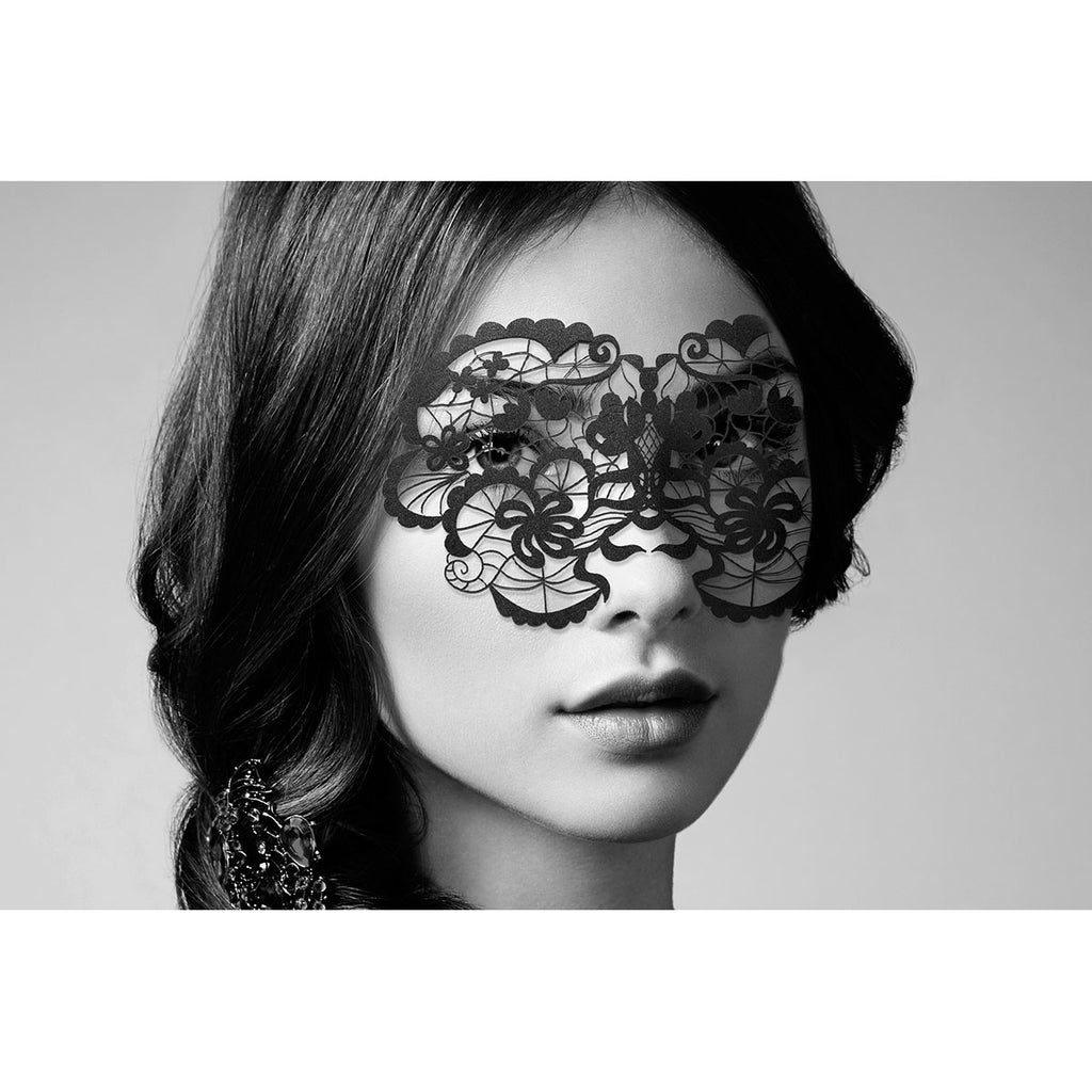 Bijoux Indiscrets Decal Eyemask - Anna - Casual Toys
