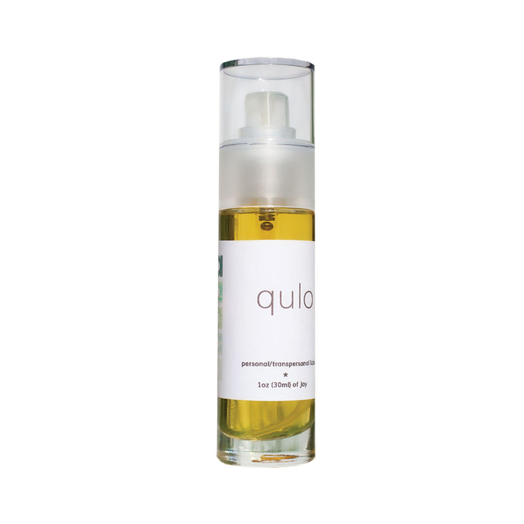 Toca QULO Organic Lube 30ml CBD 200mg - Casual Toys