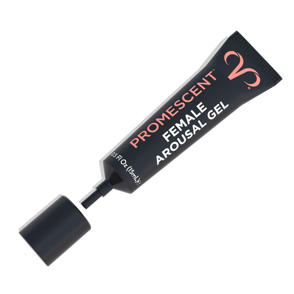 Promescent Female Arousal Gel 15ml RETAIL - Casual Toys
