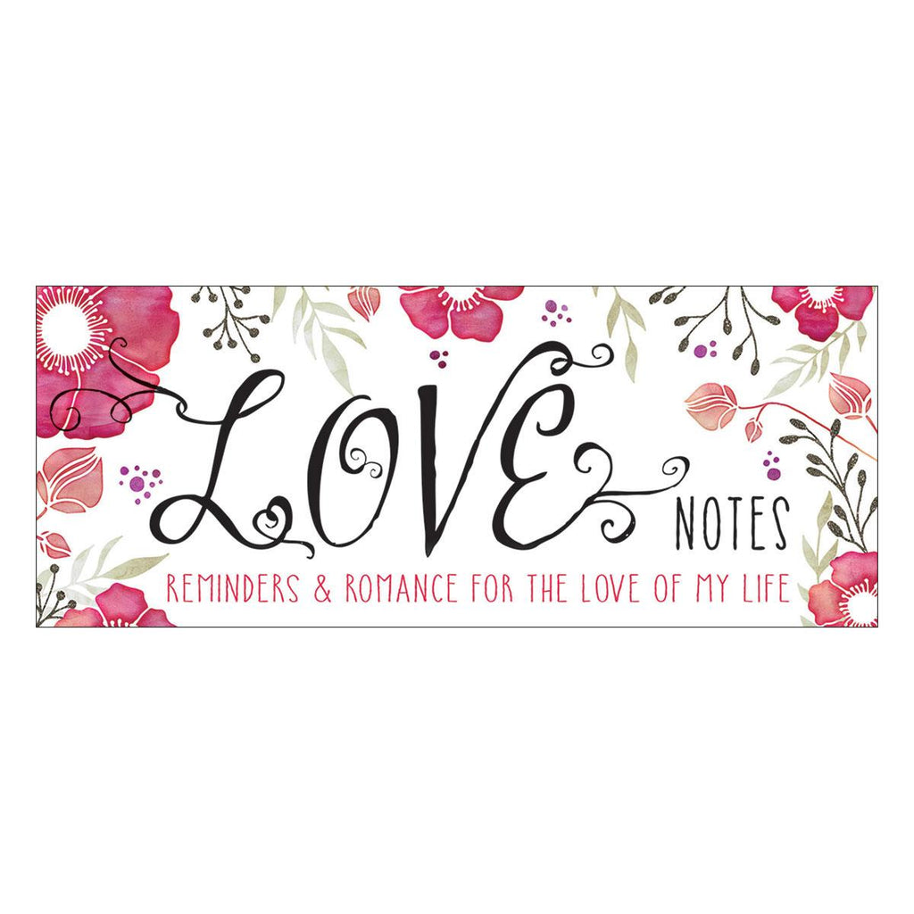 Love Notes - Casual Toys