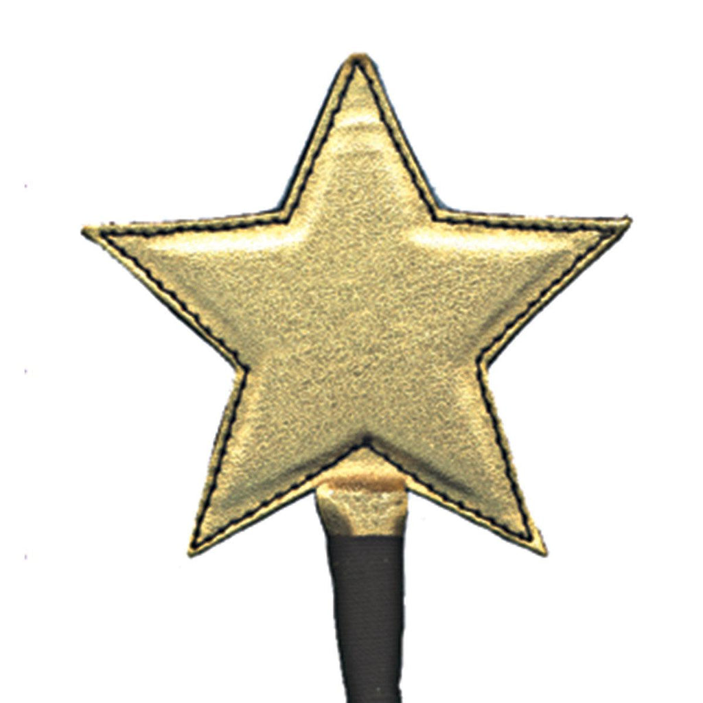 Crop Gold Star - Casual Toys