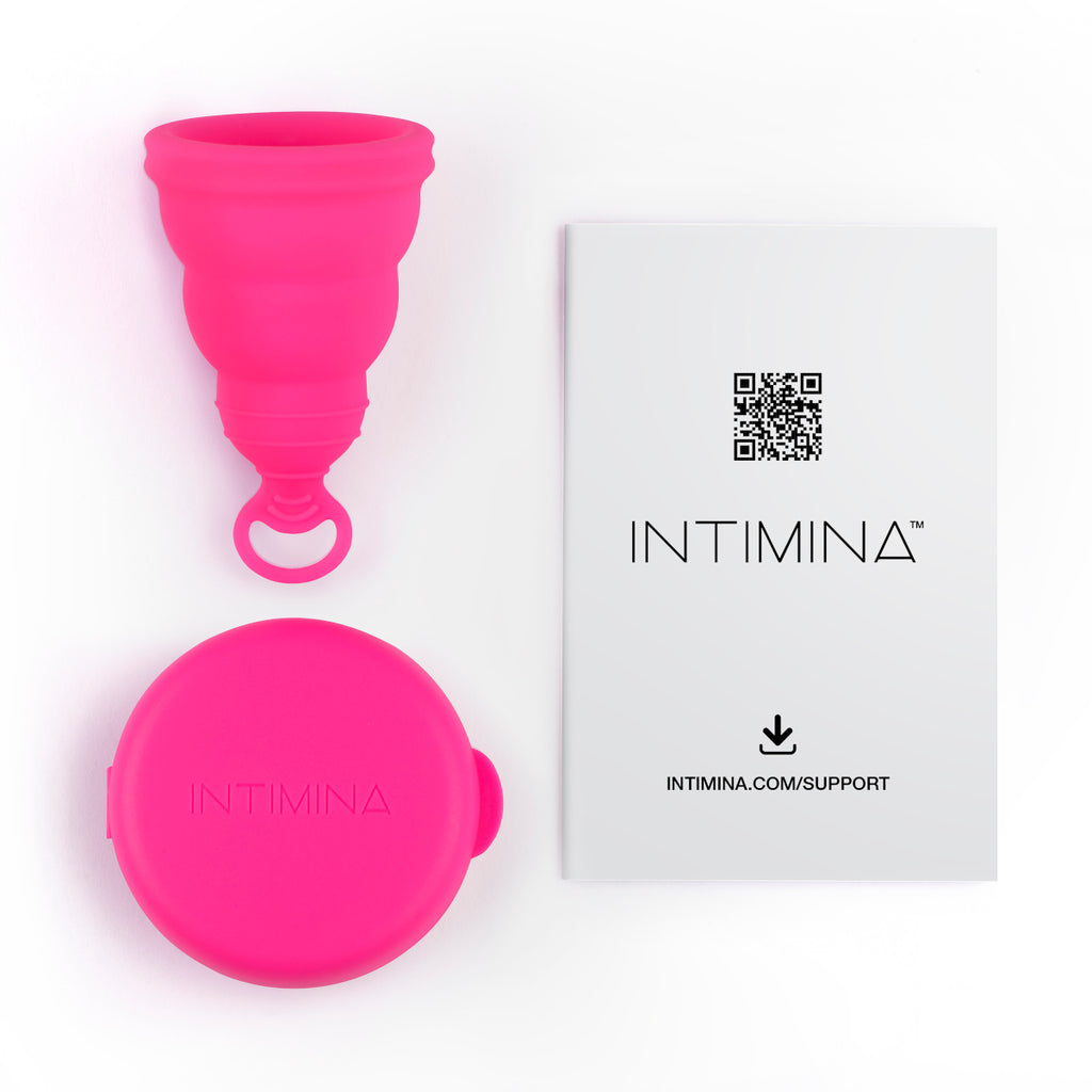 Intimina Lily Cup ONE - Casual Toys