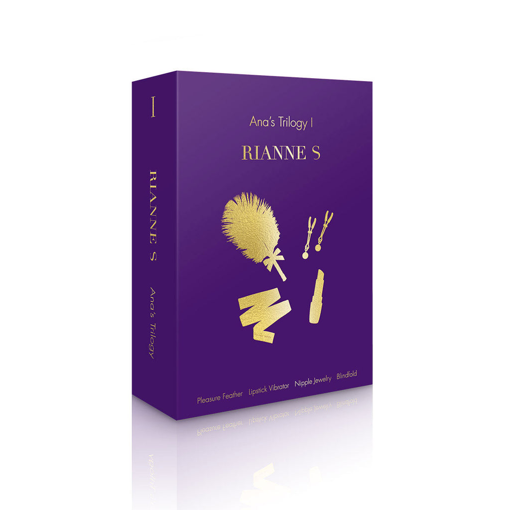 Rianne S Ana's Trilogy Kit 1 - Casual Toys