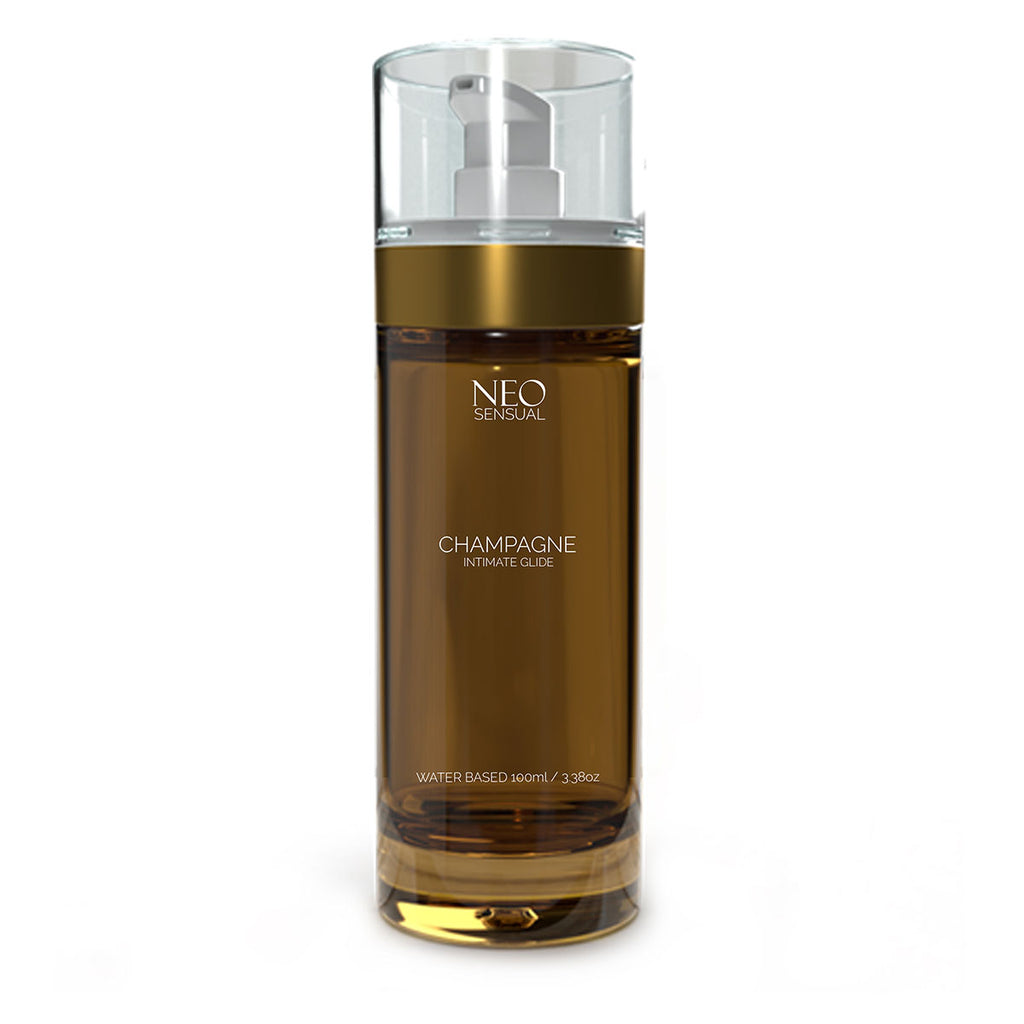 NEO Sensual Champagne 100ml - Casual Toys