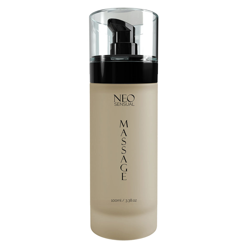 NEO Sensual Massage Oil 100ml Non CBD - Casual Toys