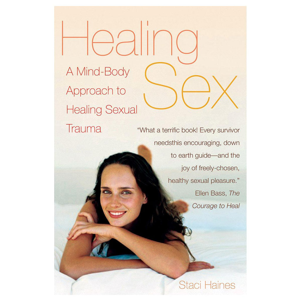Healing Sex - Casual Toys