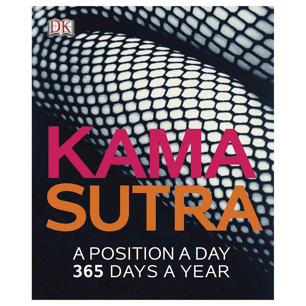 Kama Sutra - Casual Toys