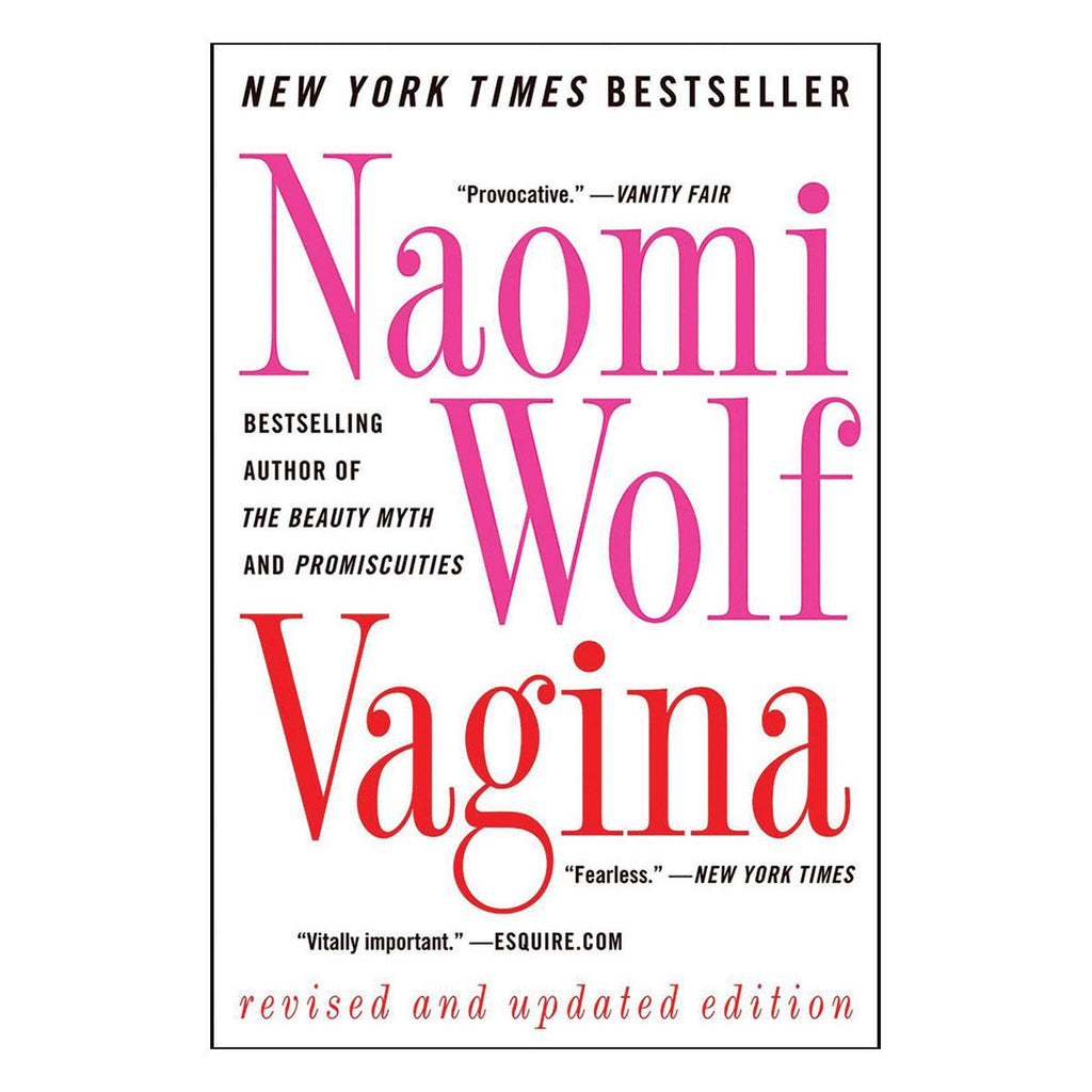 Vagina by Naomi Wolf - Casual Toys