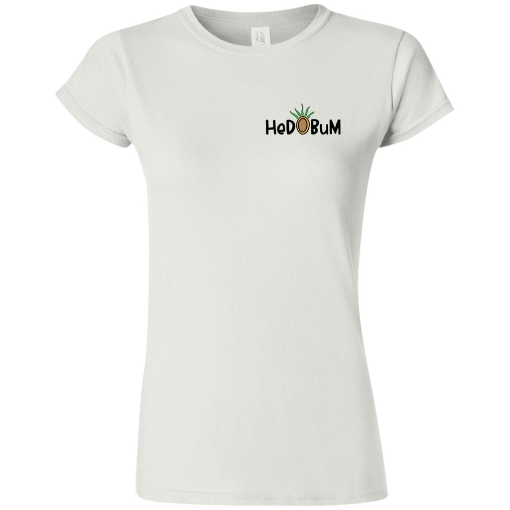 HedoBum Sleep is like Sex Softstyle Ladies' T-Shirt - Casual Toys