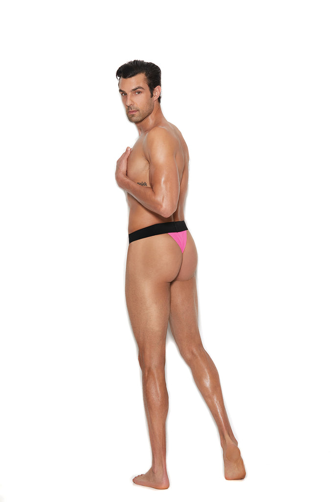 Men's Thong With Elastic Band - Casual Toys