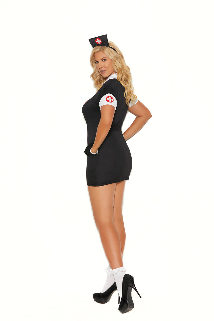 After Dark Nurse - Casual Toys
