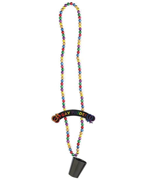 Gay Pride Beads - Casual Toys