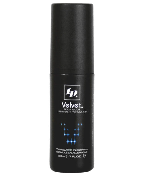 Id Velvet - 50 Ml Bottle - Casual Toys