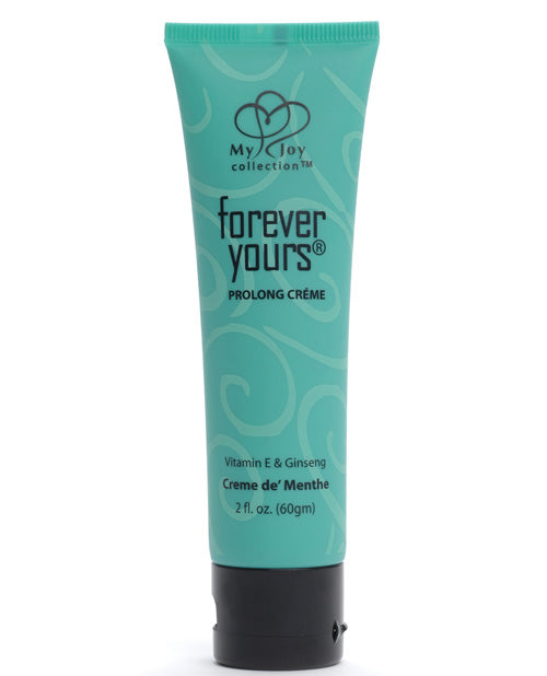 Forever Yours Prolong Creme - 1 Ounce Winter Mint