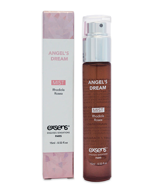 Exsens Of Paris Endorphins Booster - 15 Ml Angels Dream - Casual Toys