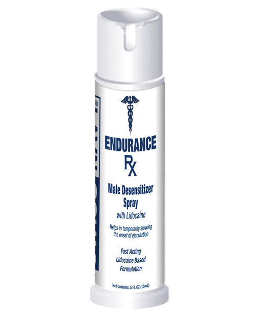 Swiss Navy Endurance Male Desensitizer Spray - .5 Oz - Casual Toys