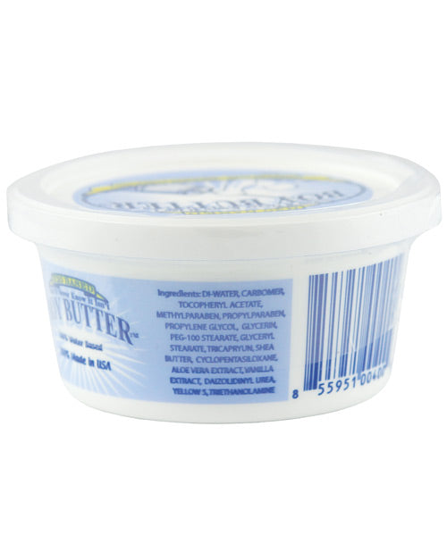 Boy Butter H2o Based - 16 Oz Tub - Casual Toys