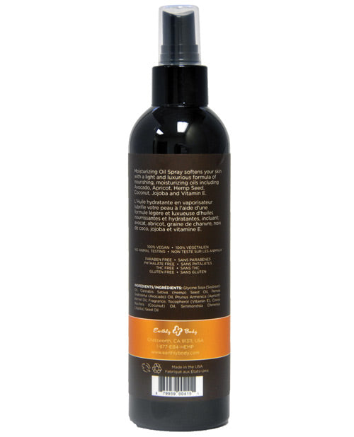 Earthly Body Moisturizing Oil Spray - Casual Toys