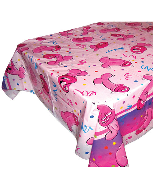 Bachelorette Pecker Tablecover - Casual Toys