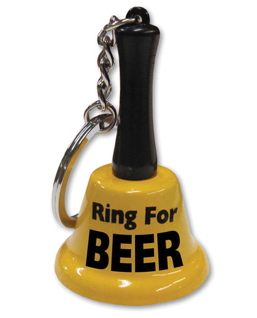 Ring For Beer Keychain - Casual Toys